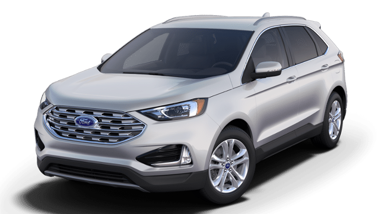 New 2019 Ford Edge For Sale Near Cedar Rapids | Junge Automotive Group